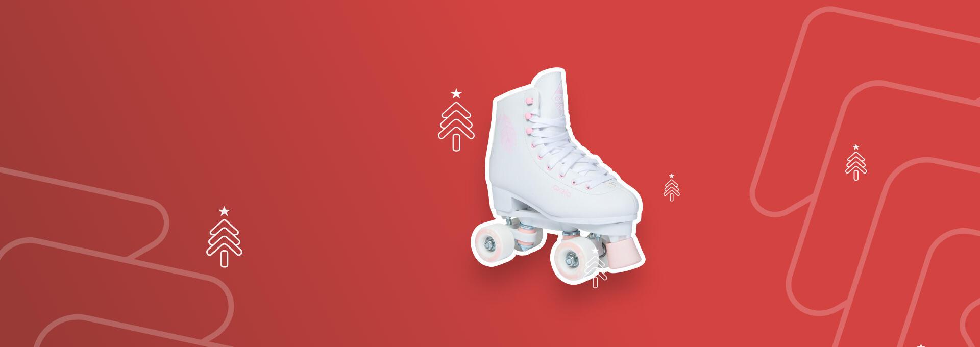 Idée cadeau Noël roller Decathlon