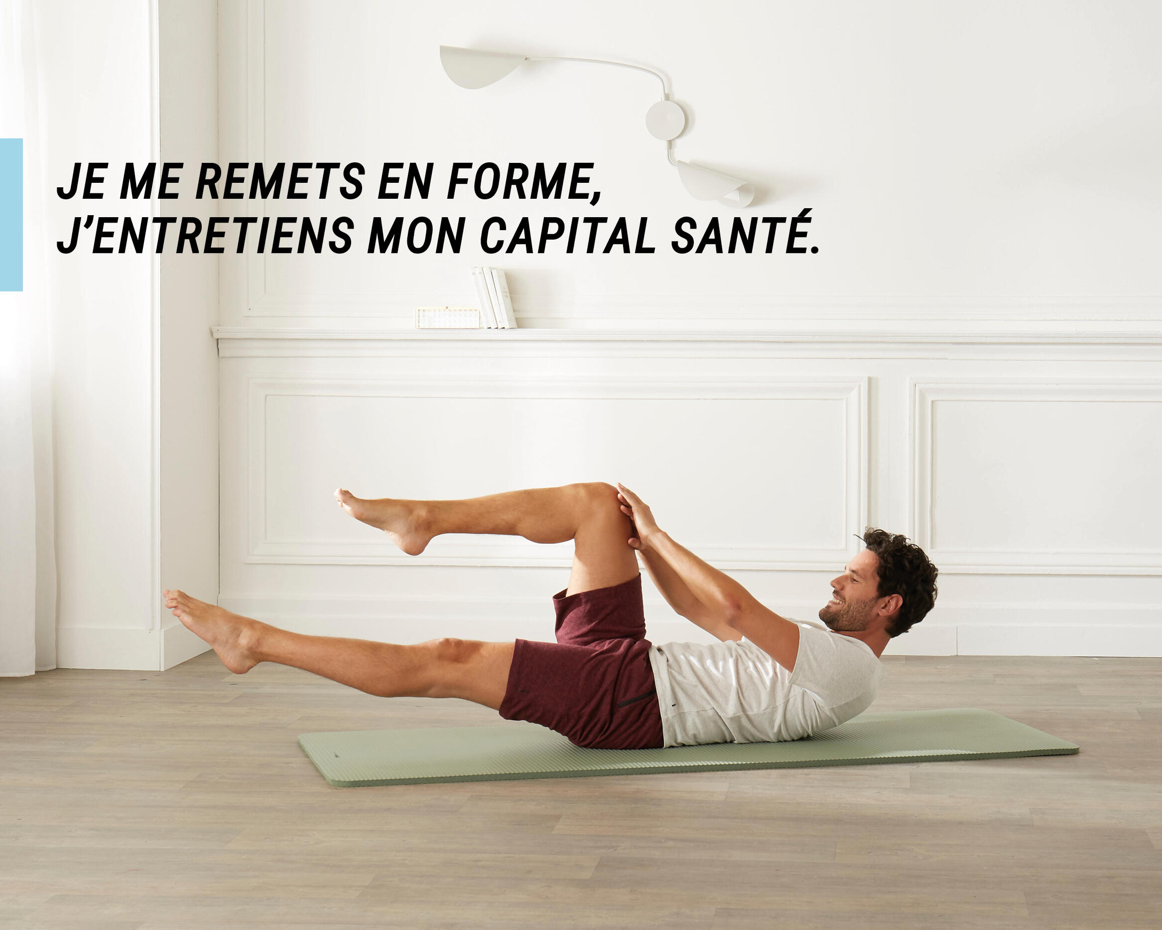 Cours healthy Marcq