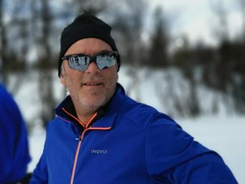 ENTRETENIR SES SKIS DE FOND SKATING