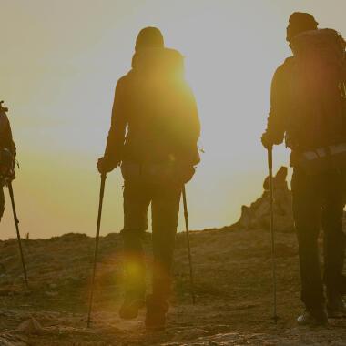 8 besondere Trekkingrouten im Harz