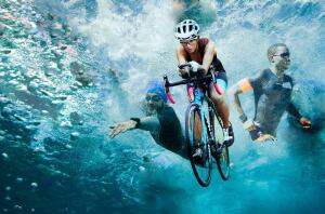 WHAT IS A TRIATHLON?