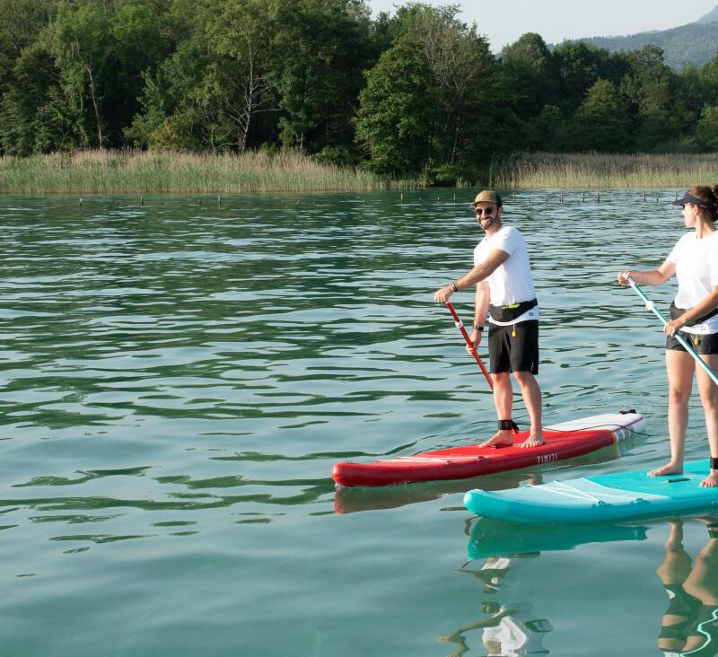 bienfait stand up paddle