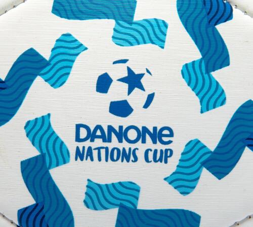 DECATHLON KIPSTA partner van de DANONE NATIONS CUP