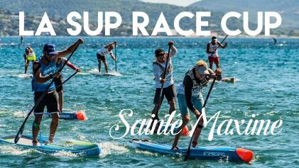 sup race cup