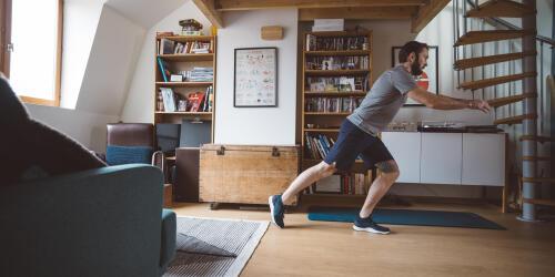 Nos conseils, exercices et témoignages sportifs en vidéo