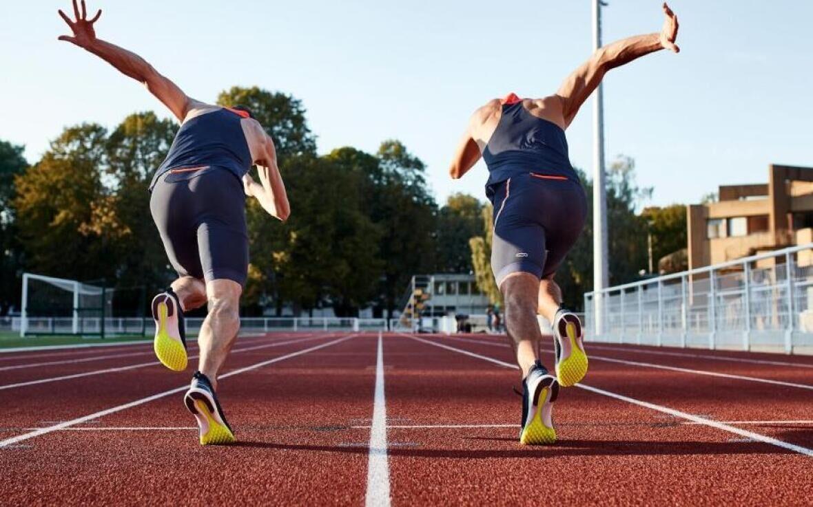 Top 5 van historische atletiekrecords | Decathlon