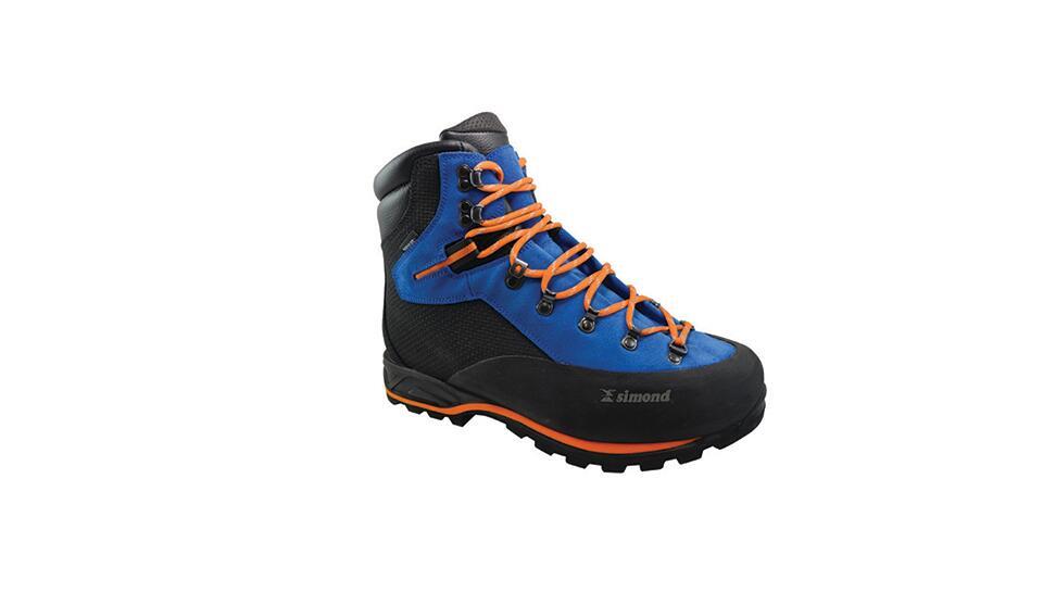 chaussure alpinisme
