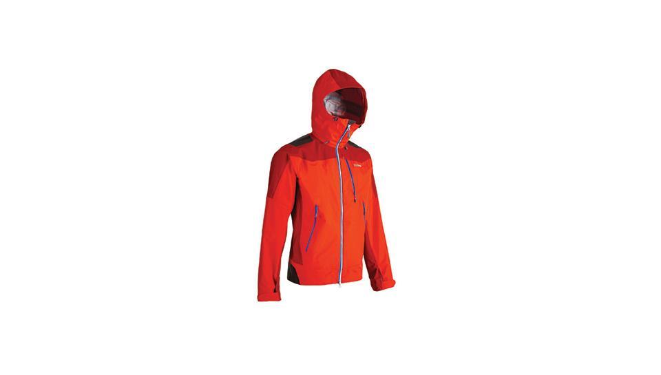 veste impermeable