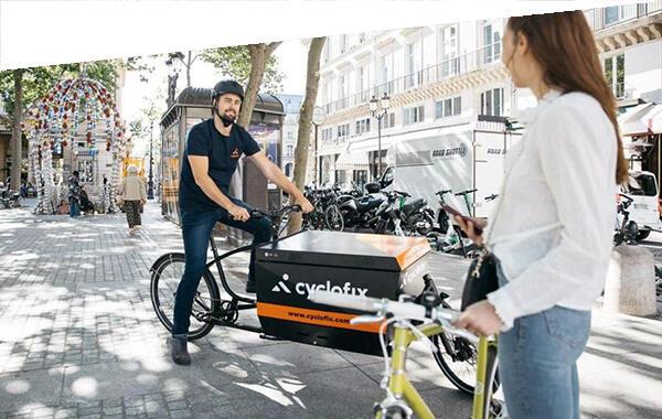 Decathlon - Velo Paris - Où faire réparer son velo à Paris - Cyclofix et Decathlon Paris