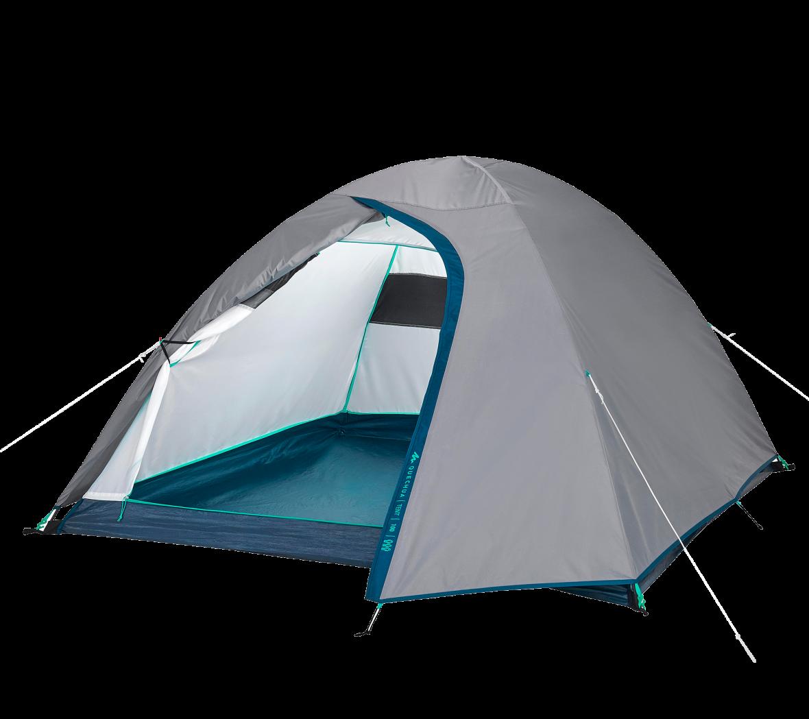 3人露營帳篷MH100
