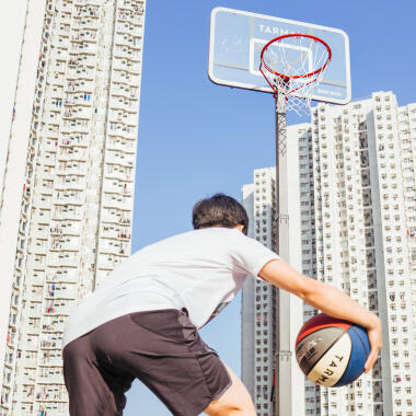 運動必先利其器!5法寶將城市變成你的運動場