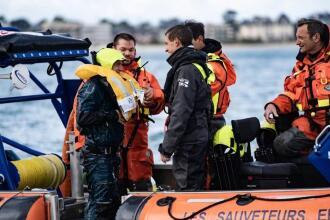 SNSM - Société Nationale de Sauvetage en Mer