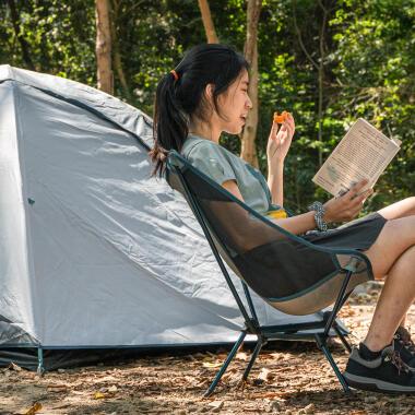 聽專家推介!運動大使精選的4件春夏露營裝備