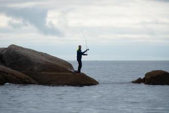 Comment lancer votre leurre mer super loin ?