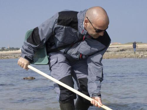 Pêche à pied aux engin, comment choisir et comment faire ?