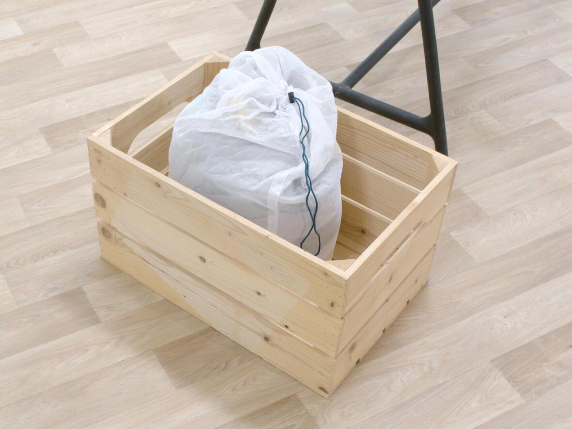 Comment ranger un sac de couchage