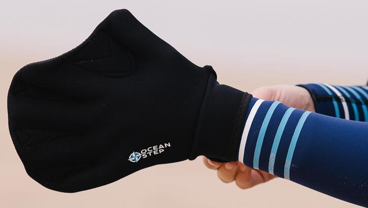 gants neoprene longe cote