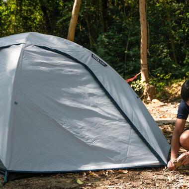 Hiking trifft Camping – Entdecke das Wandern mit Zelt