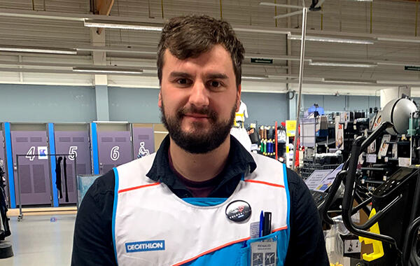 Decathlon - experts fitness toulouse