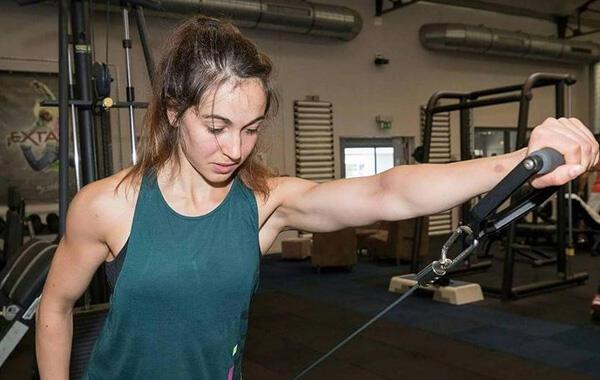 Decathlon cardio-training toulouse
