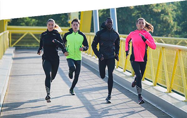 Savoir ou courir ? Decathlon Maps - Running Paris