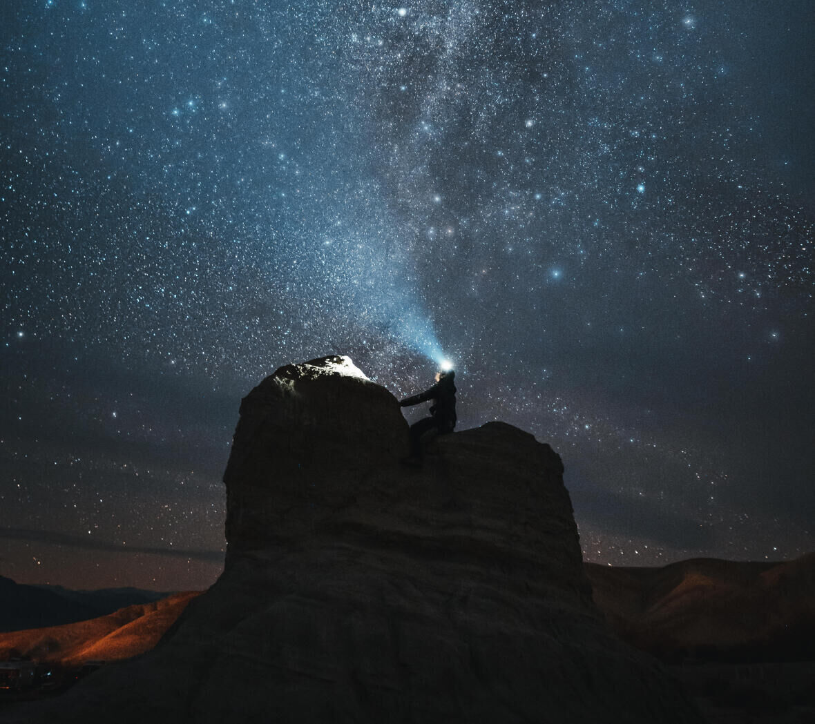 THE NIGHTS OF THE STARS