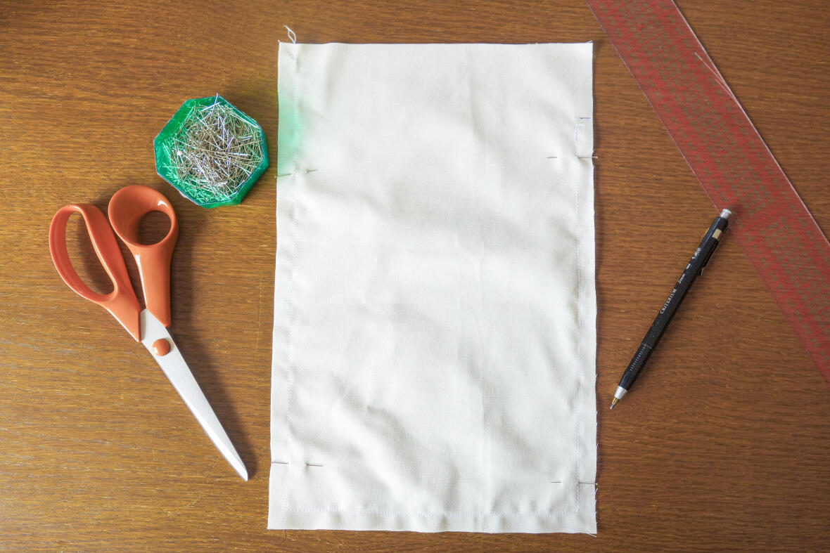 EASY POUCH TUTO:RECYCLE YOUR USED T-SHIRT