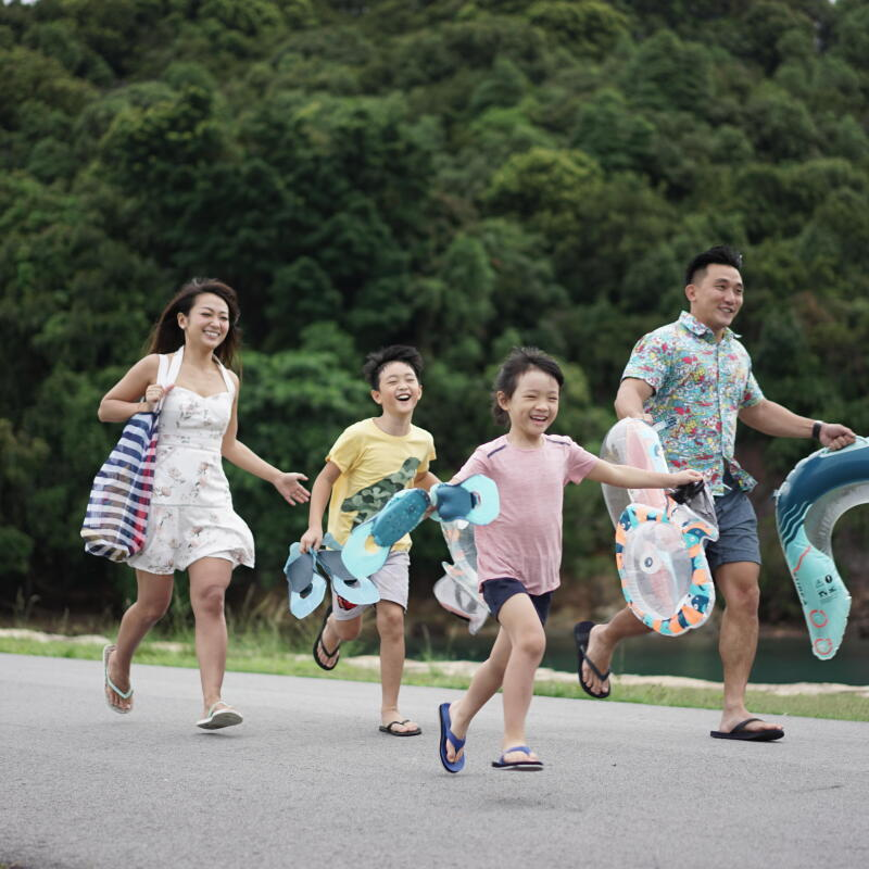 Fun Family Activities to Keep Active this June Holiday
