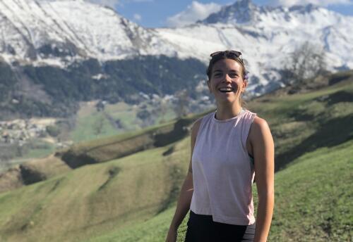 L'ÉCO-RANDO : la randonnée pour nettoyer nos sentiers