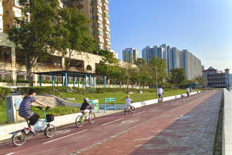 TOP 3 BEST CYCLING ROUTES