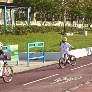 新界3大單車熱門路線
