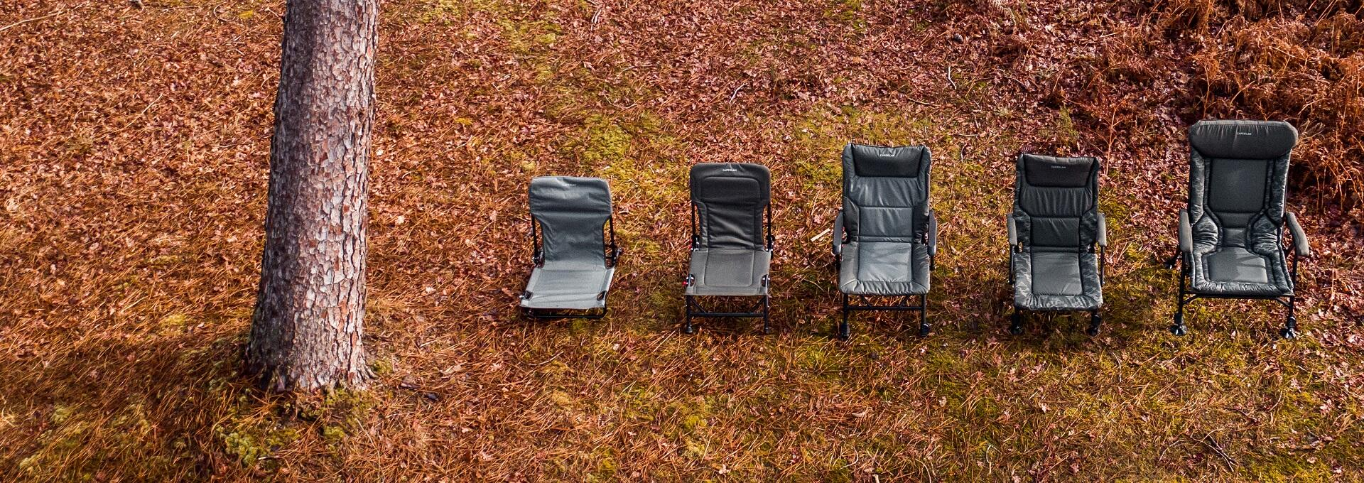 gamme levelchairs 2021