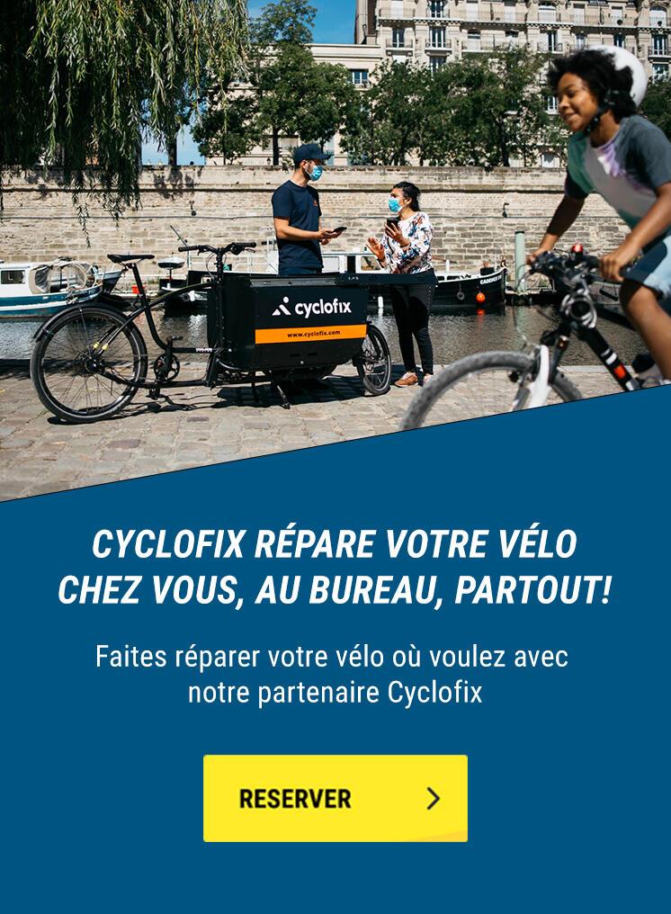 Cyclofix Strasbourg