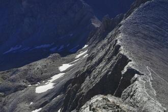 Two-day Trek in the Mercantour National Park
