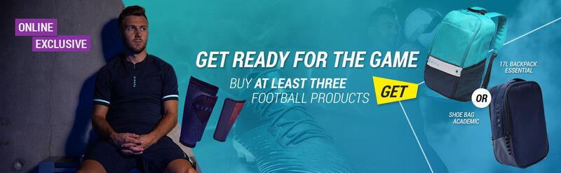 Football Incentive Campaign