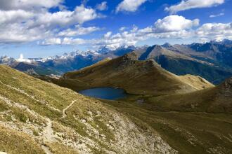 3 days of trekking in the Queyras