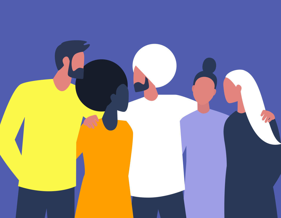 Le sport comme lien social