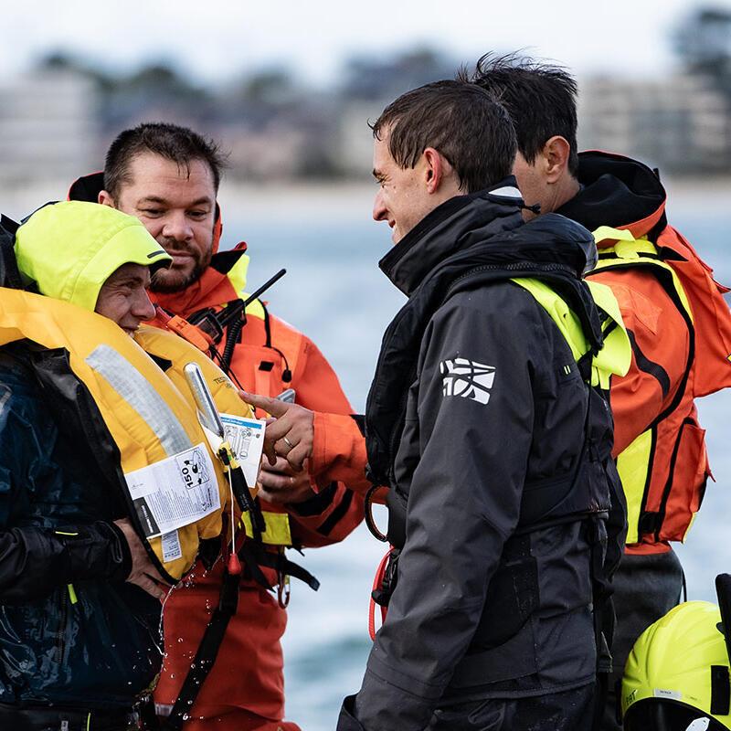 SNSM - Société Nationale des Sauveteurs en Mer
