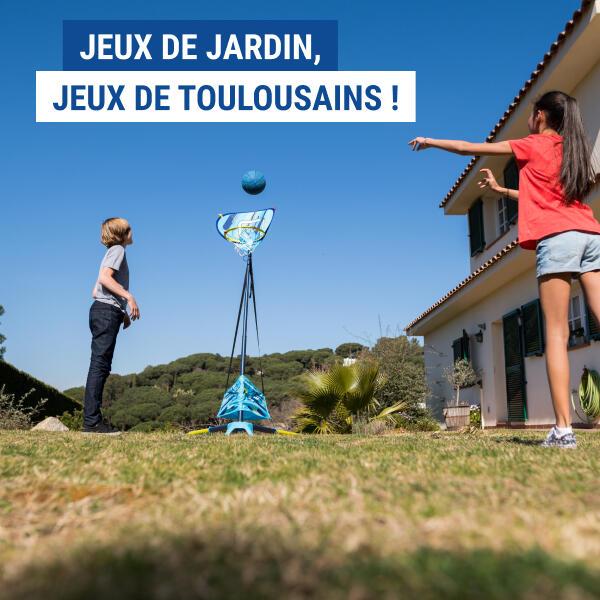 sports jardin Toulouse