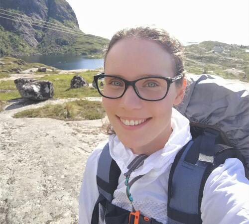 Nytt för 2021: Vandring / Trekking / Camping