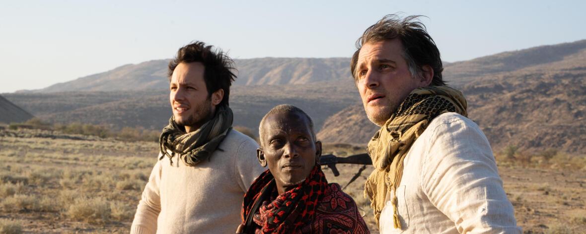 Quechua partenaire de l'émission Rendez-vous en terre inconnue