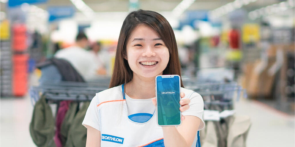 Shopping Safely at Decathlon: Here's How
