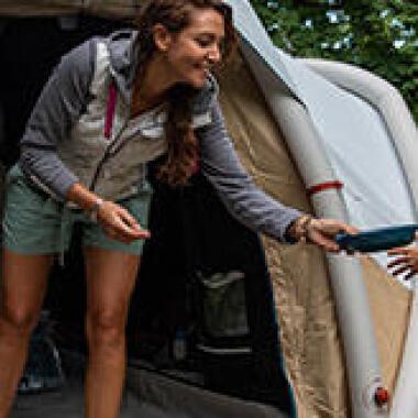 Glamping vs. Camping: Was ist was und wo ist der Unterschied?