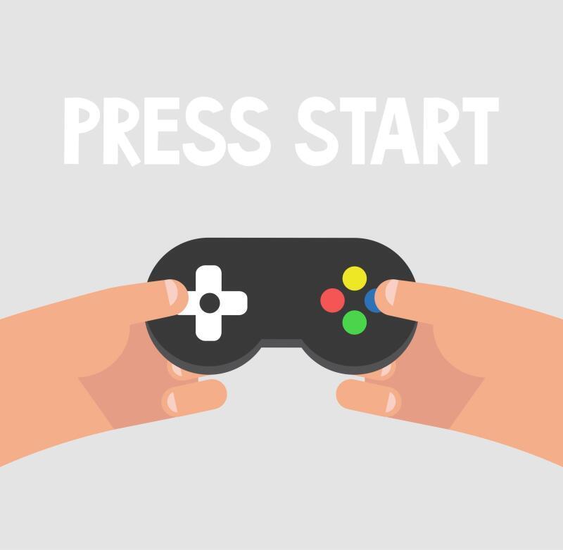 Dossier Sport & jeux vidéo / TEASING !