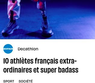 L'éclaircie - Parlons sport