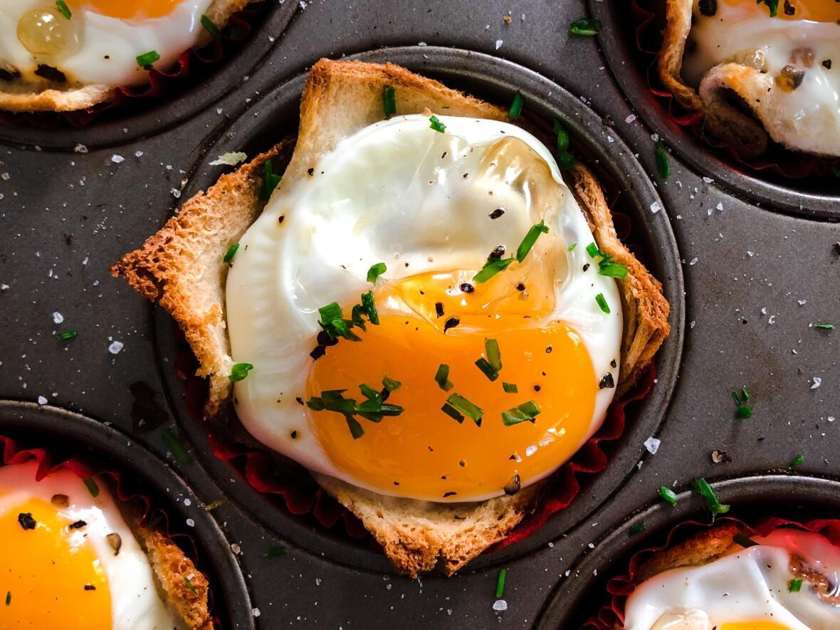 20 種簡單健康的早餐食譜-適合忙碌的早晨