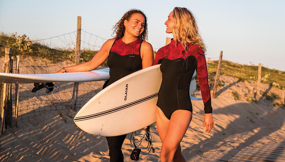 bons plans surf