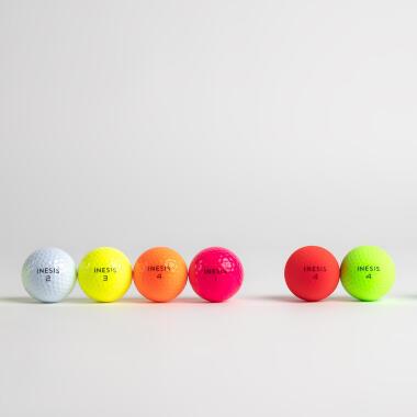 BALLES INESIS 2021