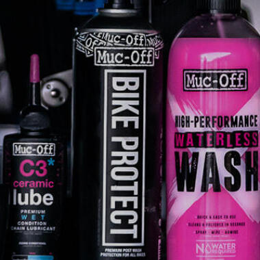 CYCLING   HOW TO CLEAN, PROTECT & LUBE YOUR BIKE ?