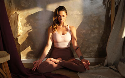 settimana dello yoga
